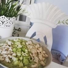 Brokułowe pùree