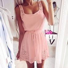 Widział ktoś gdzieś sukienkę ? ;)