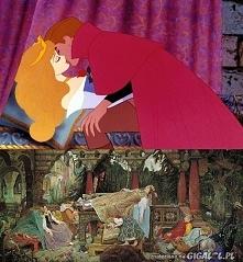 Mroczne korzenie disneyowskich bajek - śpiąca królewna  W historii, napisanej przez Giambattistę Basile'a w 1634 r., książę nie potrafi obudzić królewny ze snu (a wszystko ...