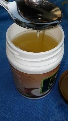 Olej kokosowy, cudowne właściwości pielęgnacyjne od stóp do głów :) Wpis jest dosyć długi także (klik w zdj) :)