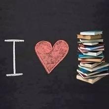 Ktoś jeszcze kocha czytać? ;)
