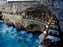 Grotta Palazzese – Włochy