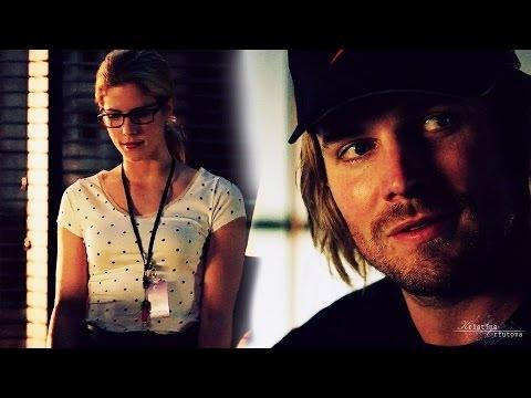 Oliver & Felicity   You got something I need (3x14)