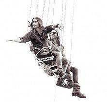 Jared & Shannon Leto <3