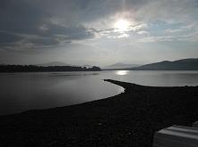 Jezioro Żywieckie :)  Wakacje 2015 :)
