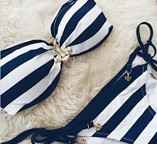 strój na plażę :)