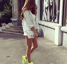 stylizacja na lato  :)