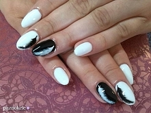 Black & white ;) sweet