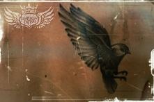 vintage bird };-)