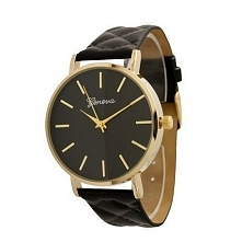 Zegarek pikowany pasek