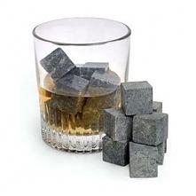 Kamienne kostki do drinków :)
