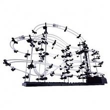 Kulkowy Rollercoaster oryginalny prezent dla Twojego Mężczyzny