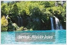 Chorwacja - jeziora Plitvickie. Czego się spodziewać