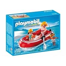 Witajcie, za chwilę otwieramy:)  Nowość od Playmobil Serii Summer Fun - Zesta...