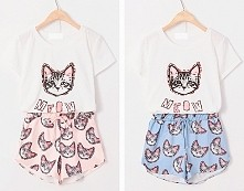 piżamy *O*