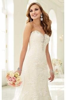 Stella York Romantic Wedding Dress Style 6119