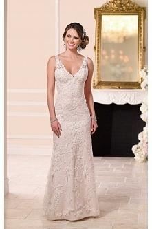 Stella York Wedding Dress Style 6116