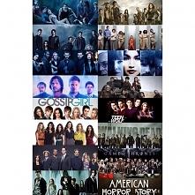 A Wy który serial oglądacie?