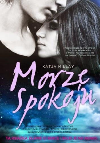 Ta książka złamała mi serce i skleiła na nowa, porostu ubóstwiam tą książke, goraco polecam :)