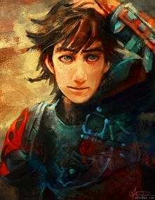 Hiccup by Alice X. Zhang
