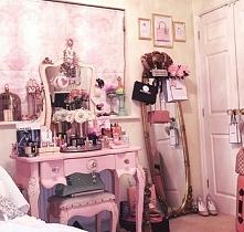 Pokój księżniczki :)