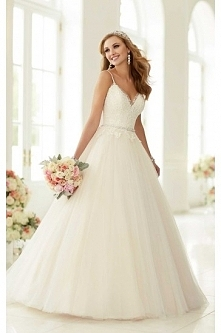Stella York Wedding Dress S...
