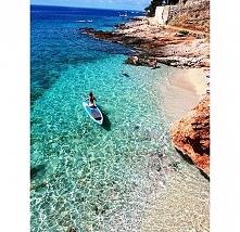 #me #hvar #croatia #paddleboarding #amazing !