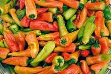 papryczki chilli - podstawa kuchni meksykańskiej