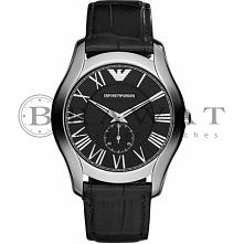 EMPORIO ARMANI AR1703 to niezwykle gustowny zegarek męski, który jest doskona...