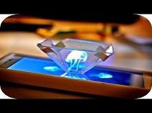 Stwórz swój własny hologram...