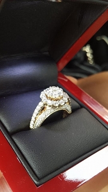 I said yes ♥