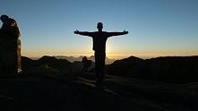 #Pasja leży #podróży, zdobądź własny #szczyt