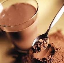 co sądzicie czy przy diecie można pić kakao?