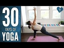 30 dni z Jogą- dzień 9