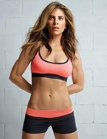 Dzisiaj pierwszy raz ćwiczyłam z Jillian Michaels (konkretnie 30 day shred: l...