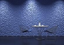 Szukasz pomysłu na wygląd pokoju? Co powiesz na wzór 3D?