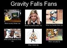 gravity falls fans