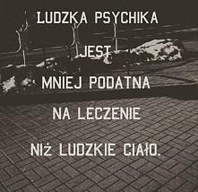 Ludzka psychika