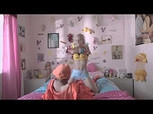 DIE ANTWOORD - BABY ON FIRE...