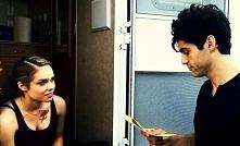 Alec i Lydia Branwell ;)