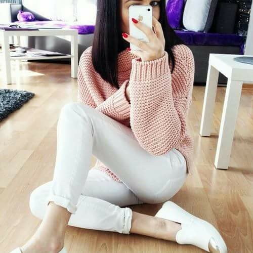 Sweterek *0*