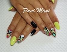 40 inspiracji na piękne paznokcie od Katarzyny