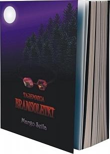 Książka Tajemnica bransoletki - więcej na blogu seilamargo ;)