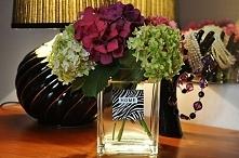Nowy projekt DOMLOVE - wazon Zebra. Co myślicie? :-)