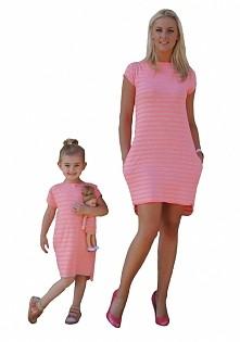 Każda dziewczynka chce wyglądać jak jej mama, każda La Lalla wygląda jak dzie...