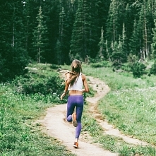 run fit