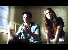 Stiles & Lydia - He listened to her. He remembered.