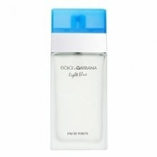 DOLCE & GABBANA LIGHT BLUE (W)