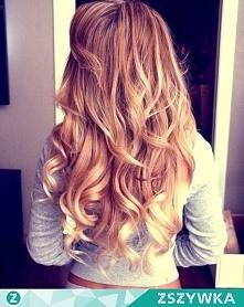 Hej Dziewczyny!:D szukam porad u włosomaniaczek :)otóż przez ten rok moje wło...