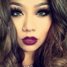 Co sądzicie o takim makijażu ?
